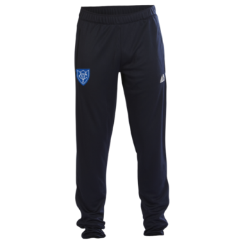 Club Tracksuit Bottoms - Navy