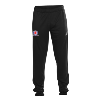 Club Tracksuit Bottoms (Embroidered Badge)