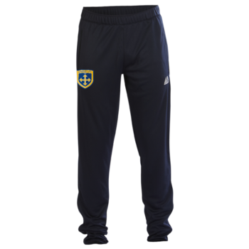 Club Tracksuit Bottoms (Navy)