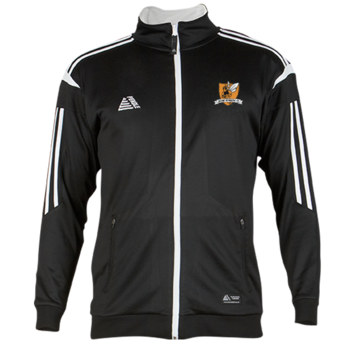 Club Tracksuit Top