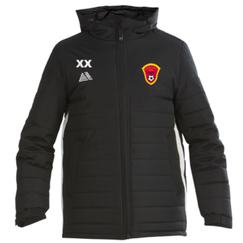 Club Thermal Jacket (Printed Badge)