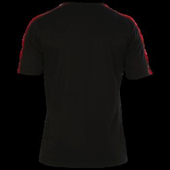 Club Inter T-Shirt - Black (Printed Badge)