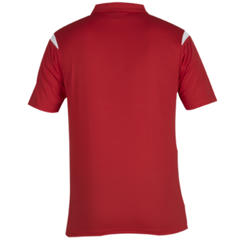 Club Polo Shirt (Printed Badge)
