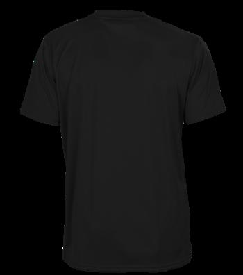 Club T-Shirt (Black)