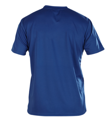 Club Tempo Football Shirt (Initials)