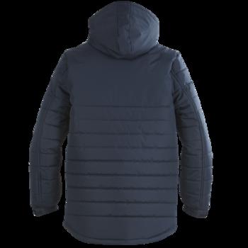 Club Thermal Jacket (Navy)