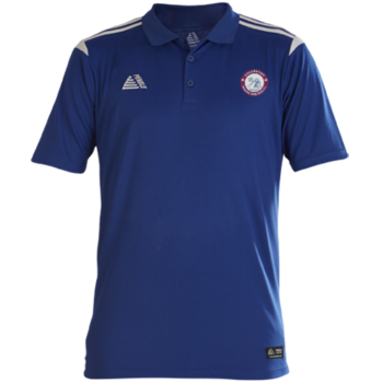 Club Fitted Polo Shirt