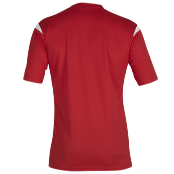 Club Training T-shirt (Embroidered Badge)