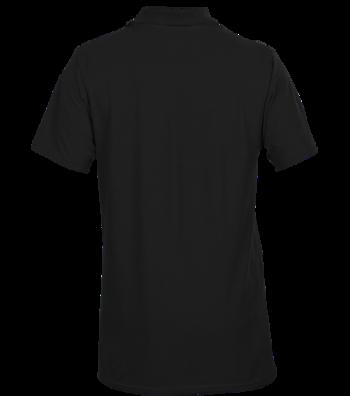 Club Polo Shirt (Black)