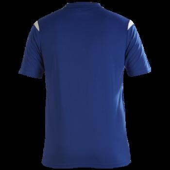 Atlanta Polo Shirt (Embroidered Badge)