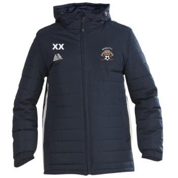 VULCAN THERMAL JACKET (Embroidered Badge)