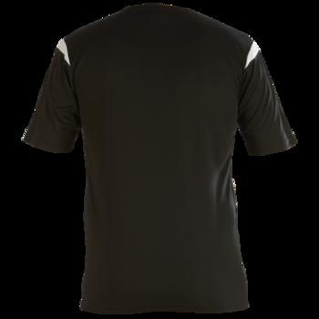 Club T-Shirt (Black/White)
